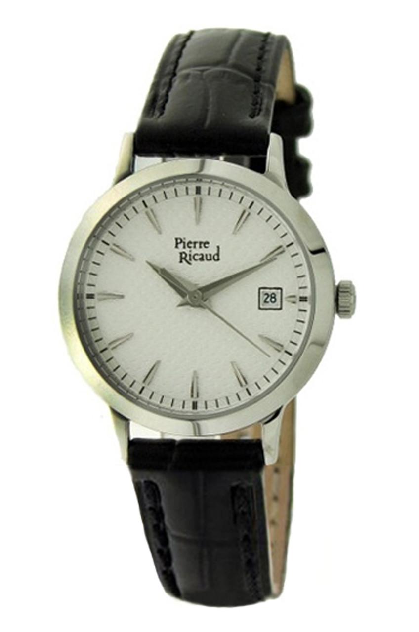 Годинник Pierre Ricaud PR 51023.5212 Q кварц.