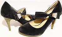 Туфли для женщин р. 35-40   арт. 26-8 - 39