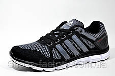 Беговые кроссовки Adidas Climacool Feather Prime, Black, фото 2