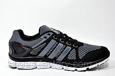 Беговые кроссовки Adidas Climacool Feather Prime, Black, фото 3