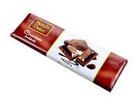 Черный шоколад Mondo Dolce Fondente, 250 грамм