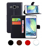 "Чехол-бумажник для ""Samsung Galaxy S3 Duos I9300i"""
