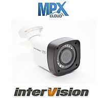 IP видеокамера MPX-4160WIDE