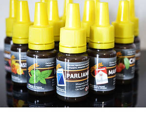 Жидкости для электронных сигарет 10мл 3мг/мл
