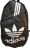Спортивный удобный молодежный рюкзак на 22 л. ADIDAS (АДИДАС) R000045 серый