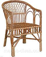 Кресло из ротанга КО-7