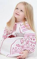 Детское платье вышитое, вышиванка, бохо, этно стиль, Bohemian
