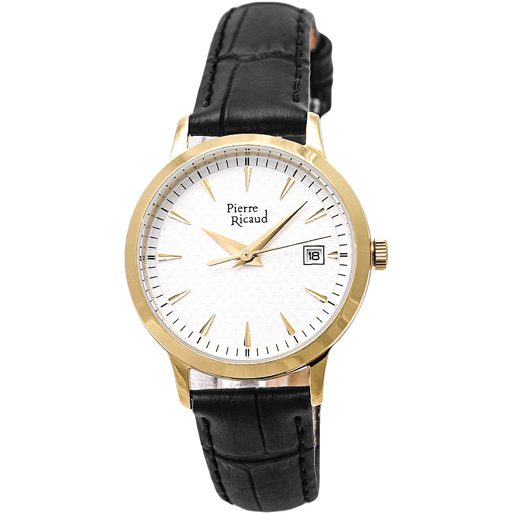 Часы Pierre Ricaud PR 51023.1212Q кварц.