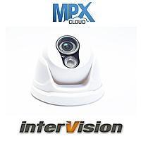 Видеокамера MPX-4780WIDE
