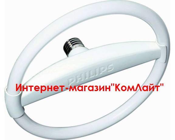 Лампа круглая PHILIPS Circular 25W/827 E27 230V