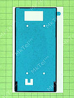 Скот задней крышки Sony Xperia M2 Dual D2302, влагостойкий Оригинал