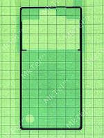 Скотч задней крышки Sony Xperia Z C6602, влагостойкий Оригинал