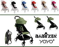 Прогулочная коляска Babyzen YoYo Plus 2017