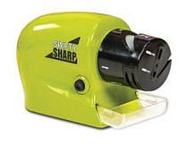 Универсальная электроточилка для ножей, ножниц Swifty Sharp