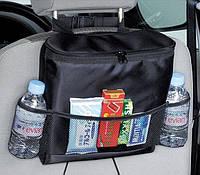 Термосумка-органайзер для автомобиля, сумка органайзер