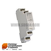 Вспомогательное реле  VS316/230 красное AC 230 V (ELKO EP)