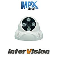 IP видеокамера MPX-IP2860WIDE