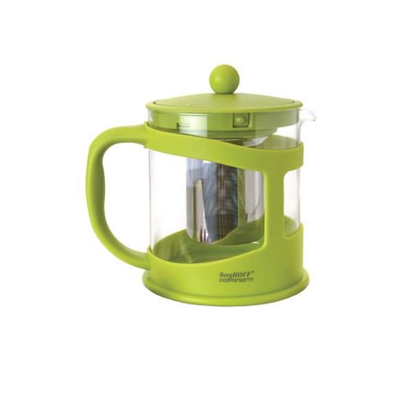 Чайник заварочный Berghoff в подставке 0,6 л 1106841