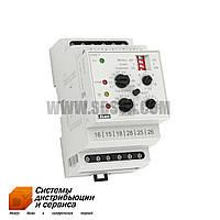 Реле контроля коэффициента мощности COS-1/400 AC 400 V (ELKO EP)
