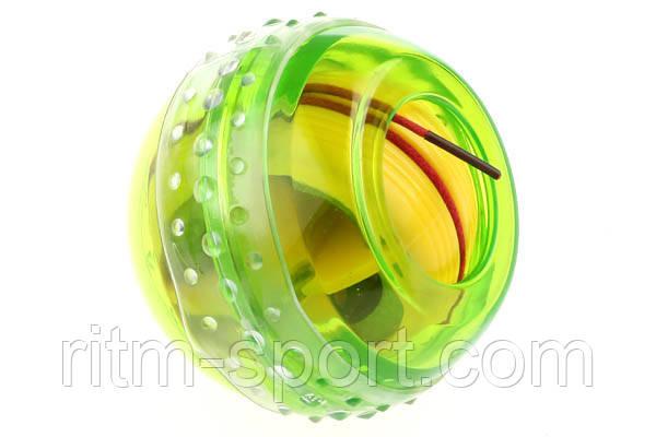 Power Ball тренажер для кистей рук, фото 2