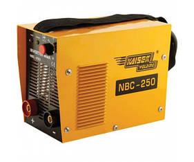 Сварочный инвертор Kaiser NBC-250