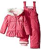 Раздельный комбинезон U.S. Polo Assn. (США) для девочки 12мес