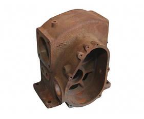 Блок картера нового образца Zirka SH-41 (R170 дизельный)