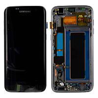 Дисплейный модуль Samsung Galaxy S7 EDGE, G935F оригинал