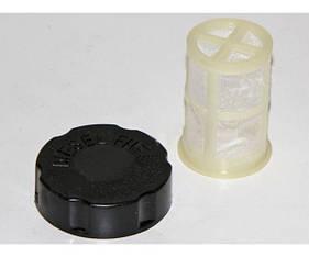 Крышка топливного бака с сеткой (186F)