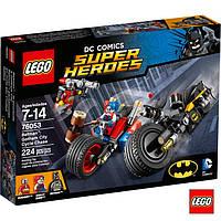 Лего Batman™: погоня на мотоциклах у Ґотем-сіті