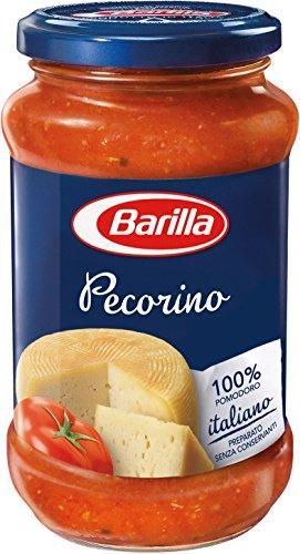 Томатный соус Barilla Sugo Pecorino с сыром пекорино, 400 г