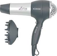 Фен Bomann HTD 889 CB с диффузором 2000Вт Германия