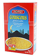 Кускус Zorzi CousCous Grana Media, 1 кг.