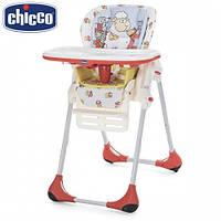 Стульчик для кормления Chicco Polly 2 в 1 Dolly 79065.65