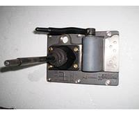 Крышка коробки передач в сборе Foton 240/244