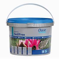 Биопрепарат для удаления ила и осадка Oase AquaActive SediFree 5 л