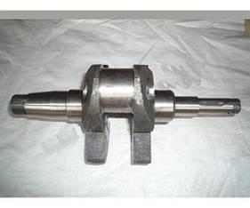 Вал коленчатый XT120 (DL190-12)