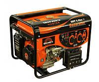 Бензиновый генератор Vitals Master EST 5.8ba (6.5 кВт, Автомат, Электростартер)