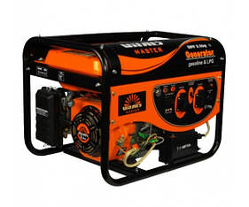 Генератор бензиновый Vitals Master EST 2.0bg(2.2клв)