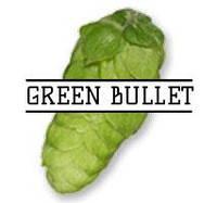 Хмель Green Bullet (NZ) 2018 - 50г