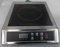 Индукционная плита настольная EWT INOX MEMO1