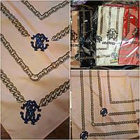 Женский платок шелковый, фото 1