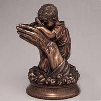 """Статуэтка """"Руки Бога""""  (18 см) Veronese Италия 76131A4"""