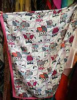 Шейный женский платок