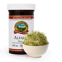 Альфальфа/Alfalfa./Снижает уровень холестерина в крови и предупреждает развитие атеросклероза