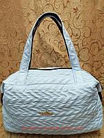 Женские сумка стеганная-пшеница Стильная Сумки мода/ дутики женская спортивная  только оптом, фото 1