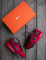 Мужские кроссовки Nike Air Max 🔥 (Найк Аир Макс) Red-Black