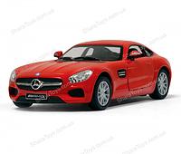 Машинка Kinsmart Mercedes-AMG GT