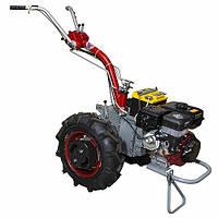 "Бензиновый Мотоблок ""Мотор Сич МБ-9Е"" с бензиновым двигателем WIEMA WM177FЕ/Р (электро стартер)"