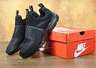 Кроссовки Nike Presto Extreme Black, найк аир престо 44